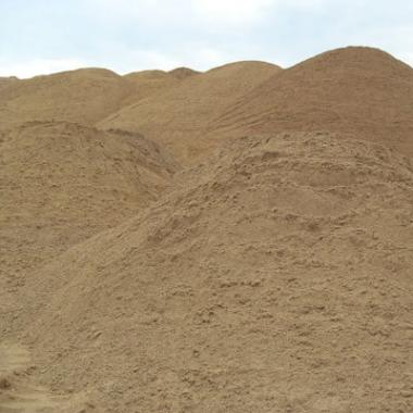 Купить намывной песок в Нижнем Новгороде