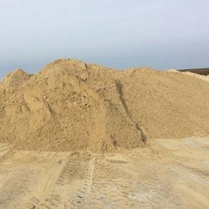 Купить лесной песок в Нижнем Новгороде
